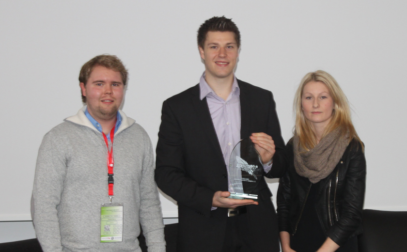 SPO-MAN.award 2012