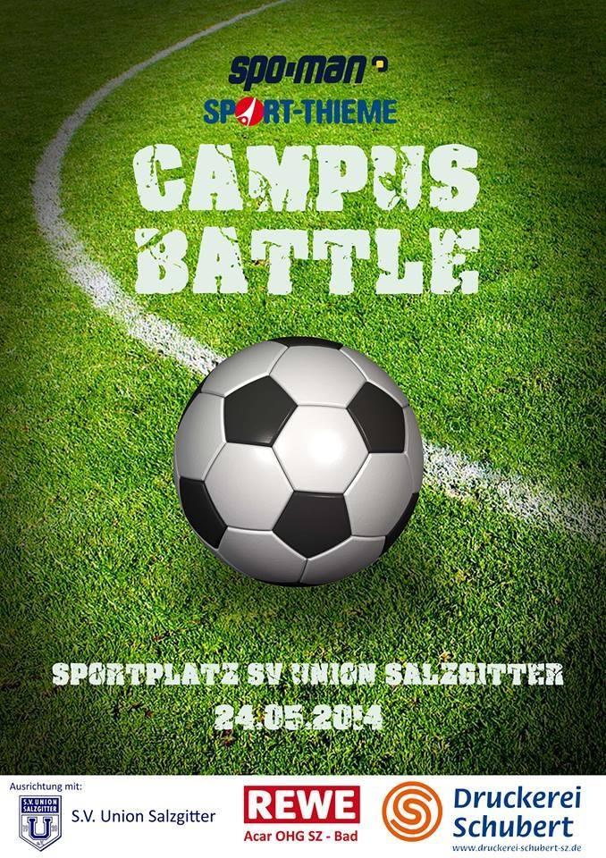 Campus Battle