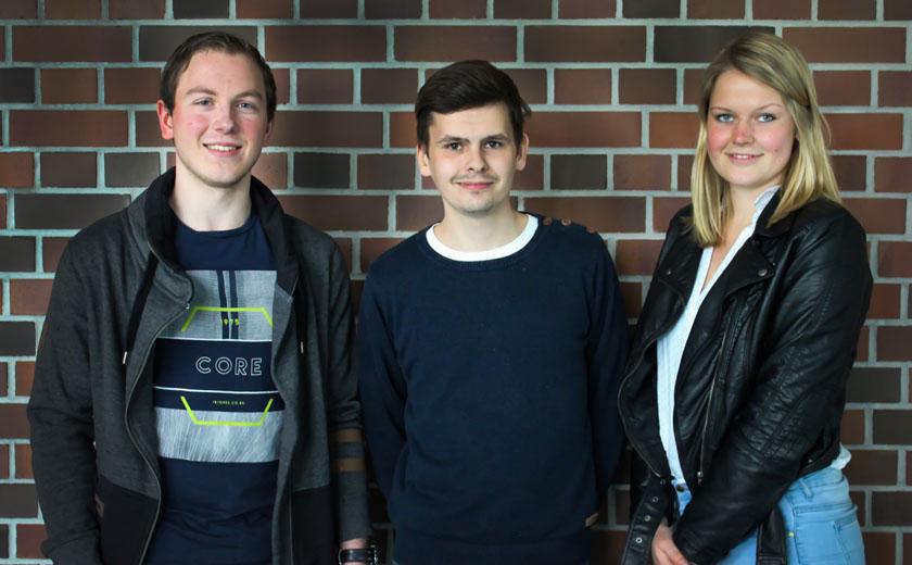 SPO-MAN.team Campusgeburtstag